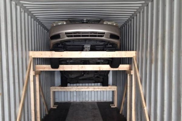 How to Prepare Your Car for Shipment